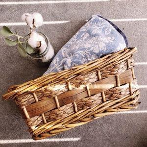 Other - Weaved Basket